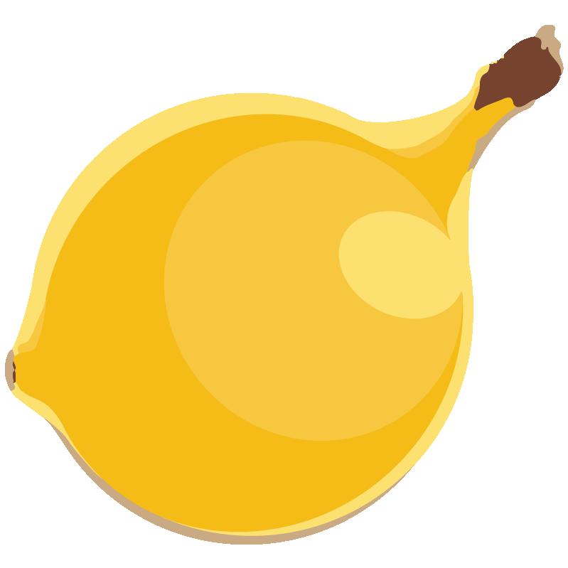 Round Bananas logo