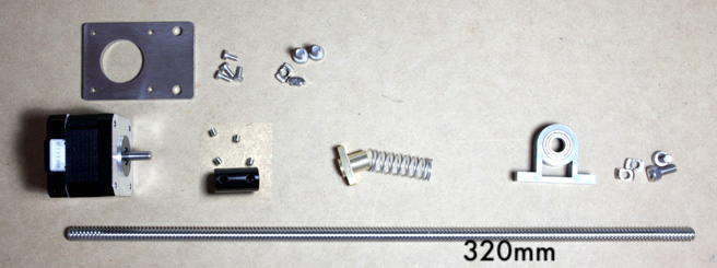 Carl-Turner-2418-Mill-Assembly-9a